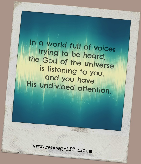 world of voices