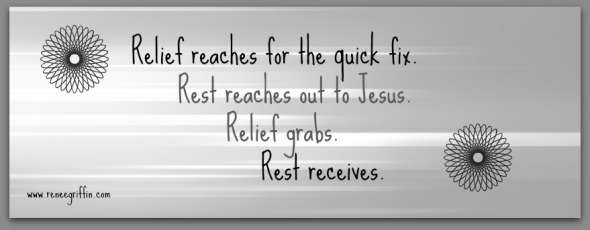 2 rest relief