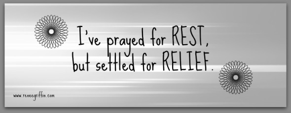 rest relief